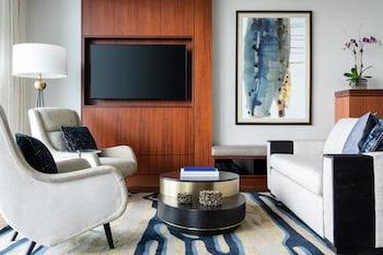 Oceanfront 2 Bedroom Suite King/King