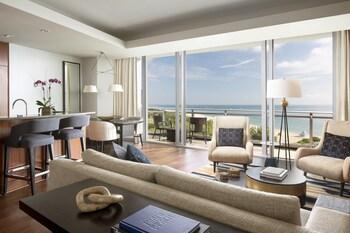 Suite, 2 Bedrooms, Balcony, Oceanfront