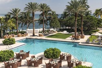 邁阿密拜爾海港麗思-卡爾頓飯店 The Ritz-Carlton Bal Harbour, Miami