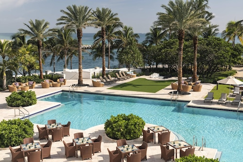 Bal Harbour (FL) - The Ritz-Carlton Bal Harbour, Miami - z Katowic, 1 maja 2021, 3 noce