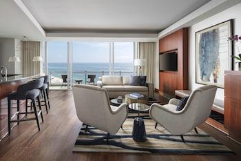 Suite, 2 Bedrooms, Balcony (Bal Harbour)