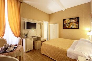Basic Double Room