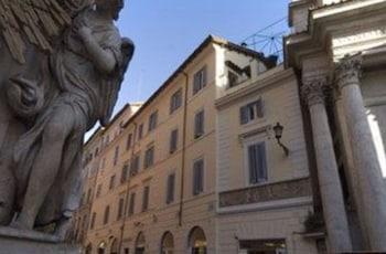 Relais Fontana di Trevi - View from Hotel  - #0