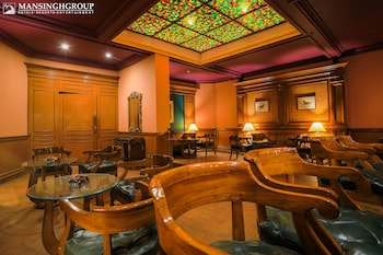 Hotel - Mansingh Palace