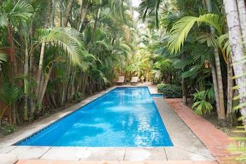 Hotel - Hotel Villas Lirio
