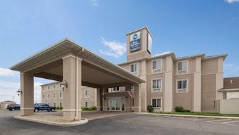 Hotel - Best Western Legacy Inn & Suites Beloit/South Beloit
