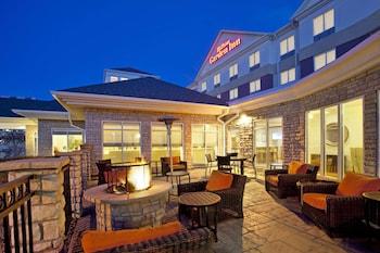 柯林斯堡希爾頓花園飯店 Hilton Garden Inn Fort Collins