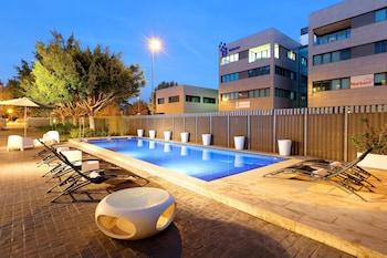 Hotel - EXE Puerto de Sagunto