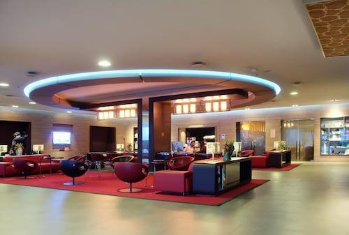 . T Hotel Lamezia