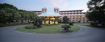 Hotel - Dongjiao State Guest Hotel