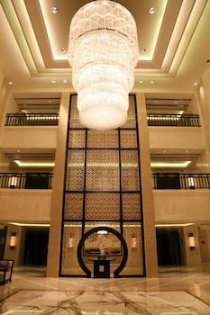 ドンジアオ ステイト ゲスト ホテル (東郊賓館)
