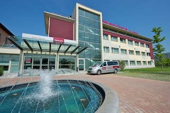 Hotel - Mercure Bergamo Aeroporto