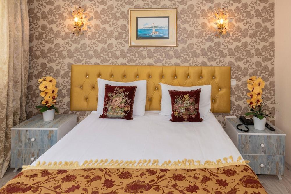 ストーン ホテル イスタンブール