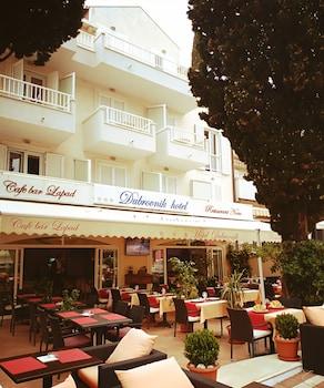 Hotel - Hotel Dubrovnik