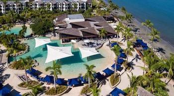 Hotel - Radisson Blu Resort Fiji Denarau Island