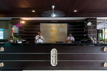 Hotel - Champlung Mas Hotel Legian