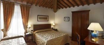 Hotel - Pian D'ercole Resort