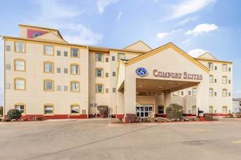 Hotel - Comfort Suites Yukon - SW Oklahoma City