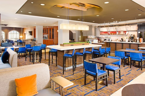 . Courtyard Marriott Paso Robles