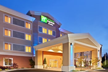 Hotel - Holiday Inn Express Hotel & Suites, a Marysville