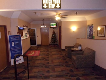 Hotel - Econo Lodge Kent