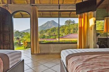 Hotel - Arenal Volcano Inn