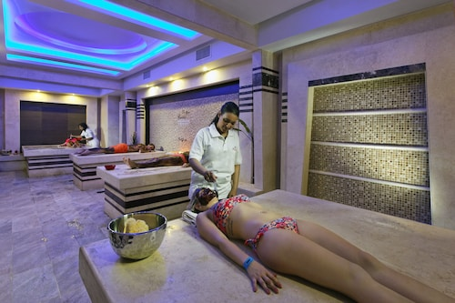 Aqua Blu Resort Sharm El Sheik, Sharm el-Sheikh