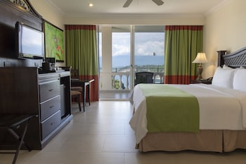 Premium Tek Büyük Yataklı Oda