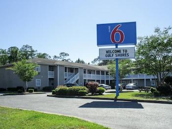 Motel 6 Gulf Shores, AL