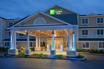 Hotel - Holiday Inn Express Hotel & Suites Rochester