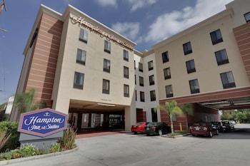拉斯維加斯謝爾曼橡樹區歡朋套房飯店 Hampton Inn & Suites Los Angeles/Sherman Oaks