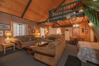 黑森林旅館小屋 Black Forest Lodge And Cabins