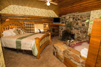 Traditional Cabin