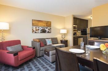卡拉馬祖萬豪廣場套房飯店 TownePlace Suites by Marriott Kalamazoo