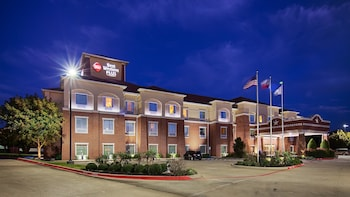 Hotel - Best Western Plus Duncanville/Dallas