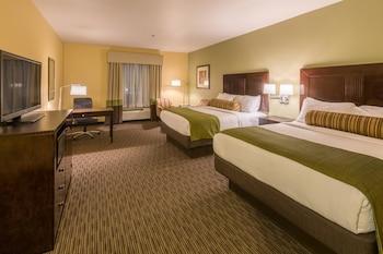 Guestroom at Best Western Plus Duncanville/Dallas in Duncanville