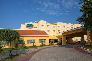 Hotel - Courtyard By Marriott Cancun Airport