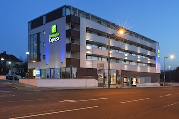 Hotel - Holiday Inn Express London - Golders Green (A406)