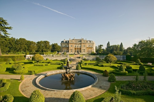 __{offers.Best_flights}__ Luton Hoo Hotel, Golf And Spa