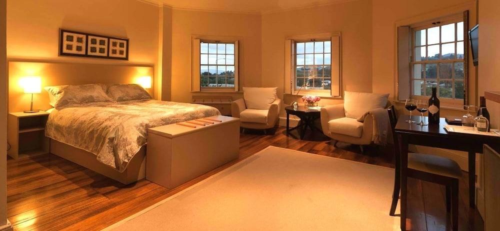 우드브리지 온 더 더웬트(Woodbridge on the Derwent) Hotel Image 17 - Guestroom