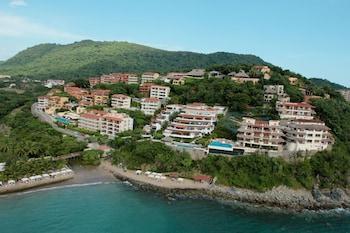 Hotel - Pacífica Resort Ixtapa