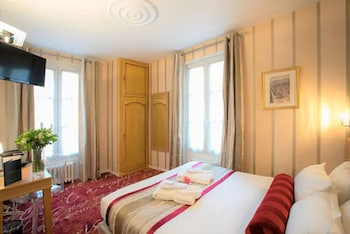 Superior Double Room (Chambre Musset)