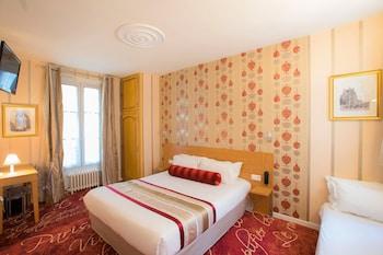 Triple Room (Chambre Dumas)
