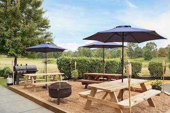 Microtel Inn & Suites by Wyndham Culpeper