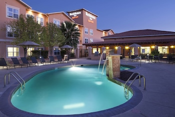 圖森機場旅居飯店 Residence Inn by Marriott Tucson Airport