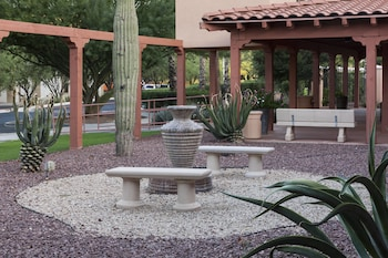 Hotel - Residence Inn by Marriott Tucson Airport