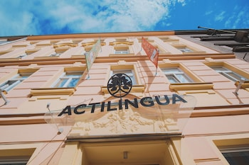 Hotel - Actilingua Apartment Hotel