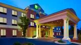 Tappahannock Hotels