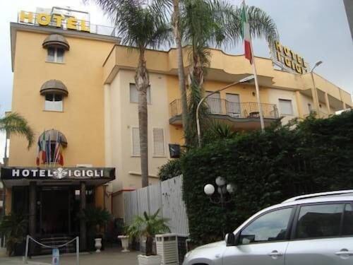 __{offers.Best_flights}__ Hotel I Gigli