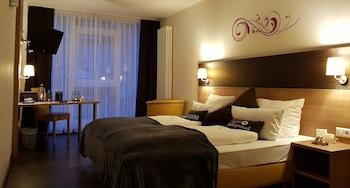 路易斯曼海恩飯店 Hotel Luise Mannheim